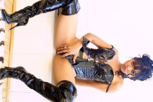 Latex / Rubber XXX